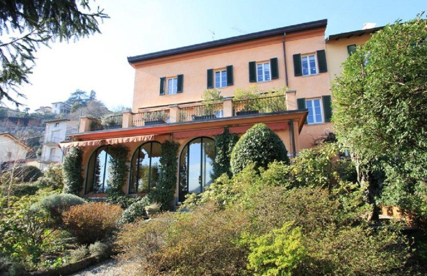 charming villa in Cernobbio