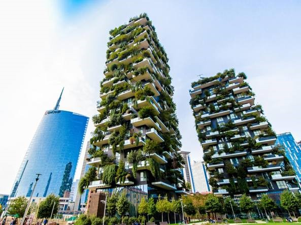 Sustainable architecture – building respecting the environment