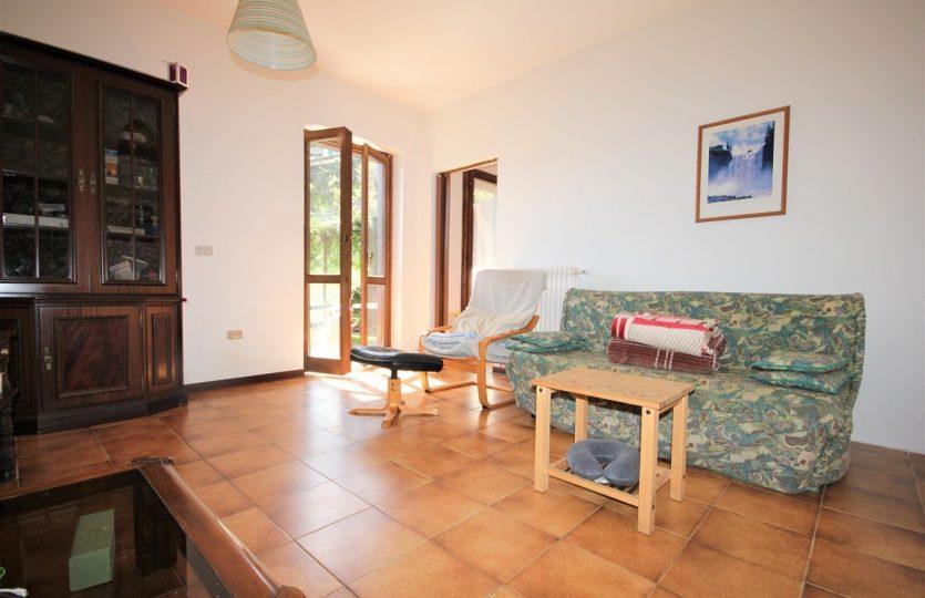 first home apartment in menaggio