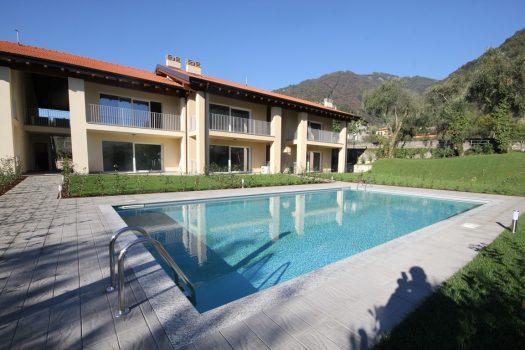 Residence in Tremezzina
