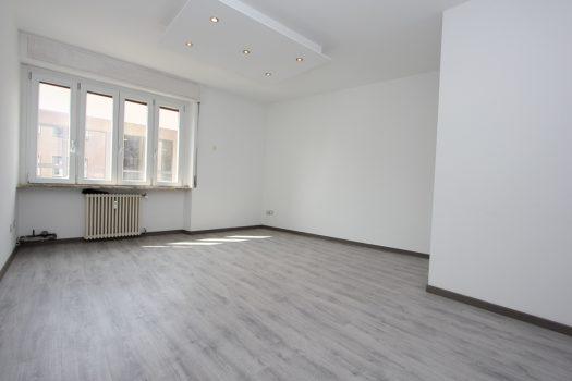 three-rooms apartment in menaggio