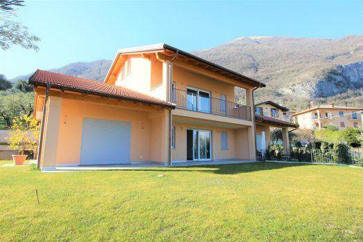 appartamenti in tremezzina in nuovissimo residence con vista lago