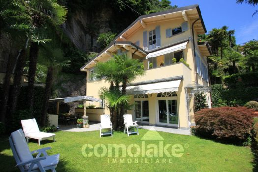Villa vicina al lago