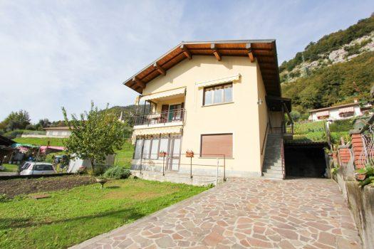 Casa indipendente in Tremezzina