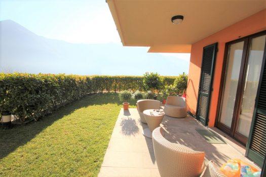 appartamento in residence in Valsolda