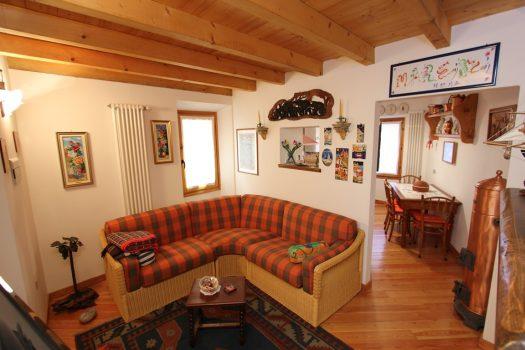 Porzione di casa a Sala Comacina