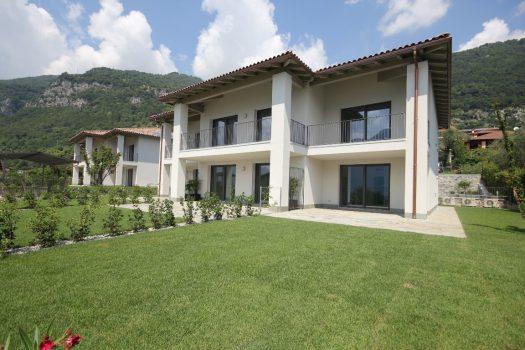 soluzione in residence in Tremezzina