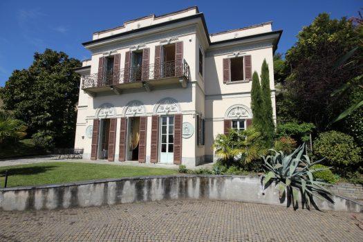 villa liberty a griante