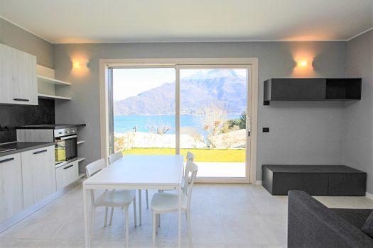 nuovo residence a Menaggio