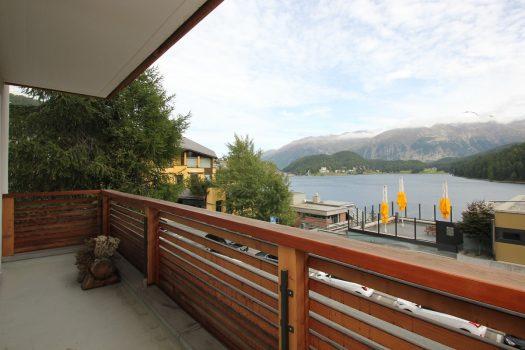 appartamento a St Moritz