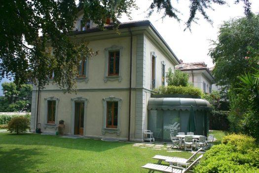 Signorile villa Cernobbio