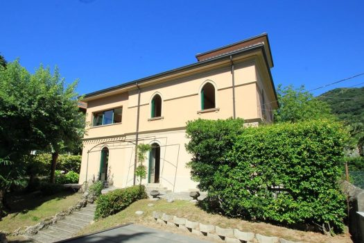 villa d'epoca a Cernobbio