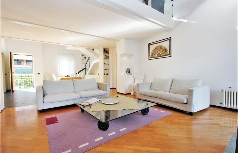 appartamento di lusso a Griante