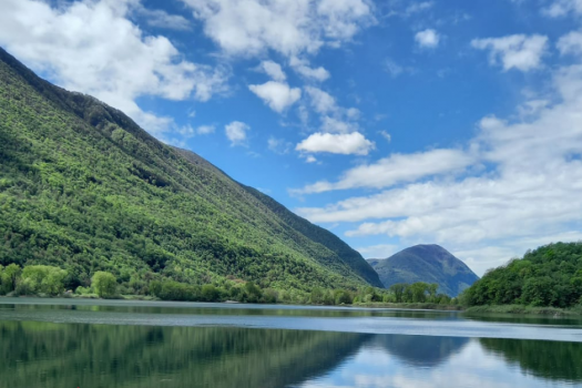 Lago del Piano