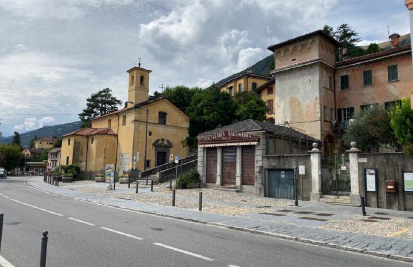 Appartamento di lusso in villa- Tremezzina