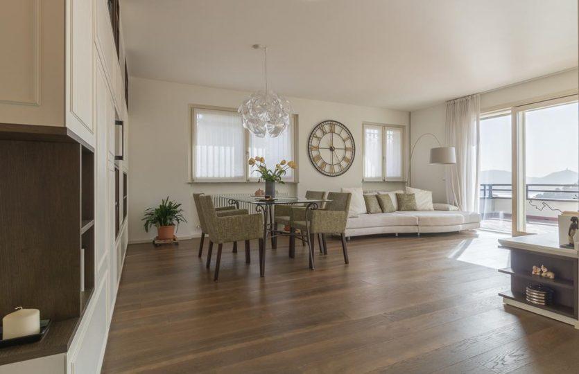 Arreda la tua nuova casa sul lago di Como