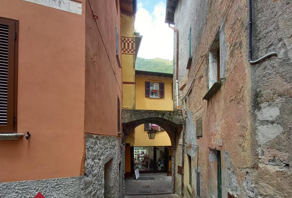 10 motivi per visitare il lago di Como