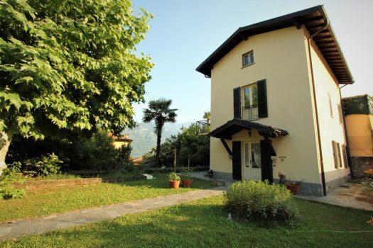 Esclusiva villa con giardino - Tremezzina