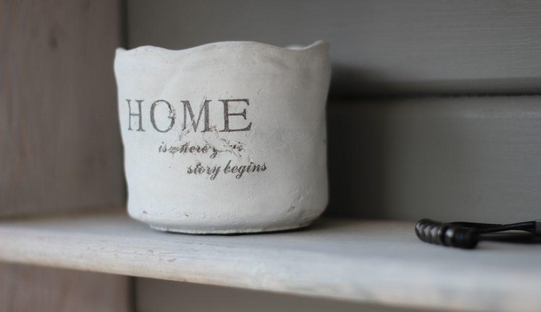 """Cosa significa realmente """"sentirsi a casa"""""""