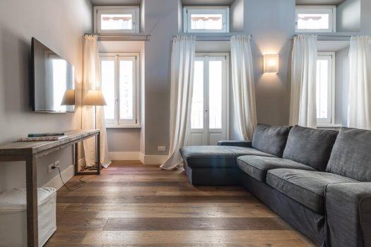 Villa moderna ed elegante in centro a Cernobbio